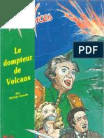 Maléfices - N°5 - Le dompteur de volcan