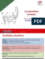 2. La Naturaleza Humana (2)