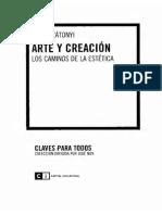 Zatonyi Marta - Arte Y Creacion