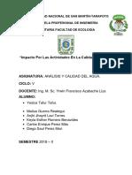 Informe de Practicaas
