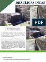 Expo Obras Incas