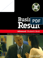 Business Result Advanced SB