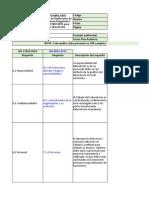 SGC-For-LVAD9001_V1 Lista de Verificacion Auditoria Diagnostico ISO9001 Para Laboratorios