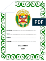 Monografia de Sistema Disciplinario Policial