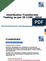 Transformer Presentation BIS 31082017