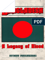 Bangladesh a Legacy of Blood [1986]