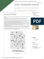Manual Do Psicotécnico -Tutoriais Sobre Exames de RH e Concursos_ Ac Atenção Concentrada