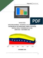 Informe Tecnico Meganalisis Desde 2015 Al 2018