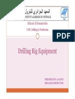 1-Drilling Rig Equipment