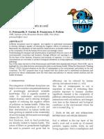 Paper I de Convertidor Catalitico