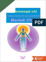 Automasaje Chi - Mantak Chia