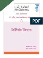 4 String Vibra tion