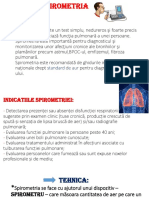 Spirometria Stascu Alina