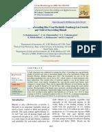 Effect of entrappled preceding rice crop herbicide oxadiargyl on growth and yield of succeeding bhendi-IJCMAS.pdf