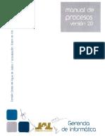 Manual de Procesos de la Gerencia de Informática.pdf