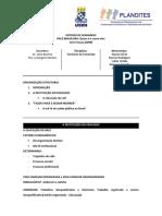 Relatório Ralé Brasileira