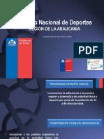 Presentacion Programa Pueblos Originarios 2018