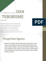87924_agama Dan Terorisme