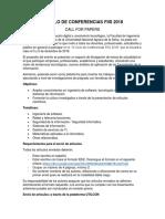 Lineamientos Generales Para Escribir Un Paper