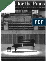 50 Piano Greats Notes