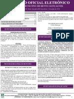 2018_06_12 - Consulta Pública Para Formulação de Edital