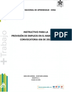 Instructivo Convocatoria 436 de 2017 Version Final-1