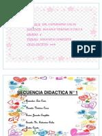 SECUENCIA DIDACTICA N° 1 de la capacitacion de cuarto grado 2018.docx