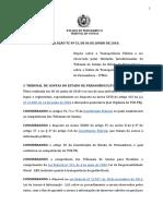 18RES033 - Transparência Pública