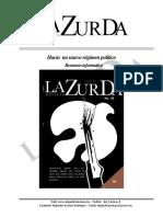 La Zurda 10-12-2018