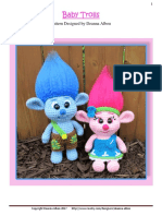 Baby trolls