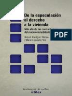 ESPECULACIÓN Y VIVENDA EN ESPAÑA LIBRO.pdf