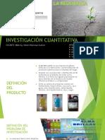 Investigación Cuantitativa ADA