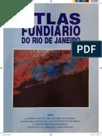 Atlas Fundiário Do Rio de Janeiro