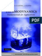 THERMODYNAMICS_ Fundamentals for Applications