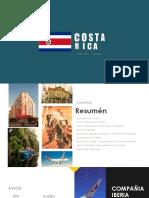 Costa Rica Tatiana y Tomás