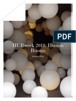 HubWeek 2018