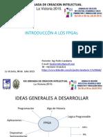 Introducción a Las FPGAs UPT de Aragua