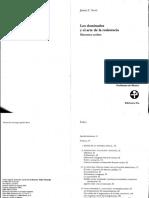 Scott Los dominados y el arte de la resistencia.pdf