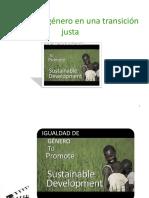 MASSOBRIO_gender Equality in Just Transition.esp