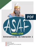 ASAF NIVEL 1 (Autoguardado)