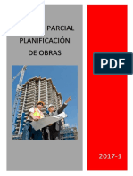 Informe Parcial 2017 01