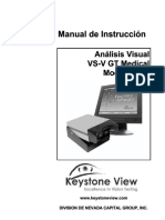 Docdownloader.com Manual Del Visiometro Keystone View 1160pdf