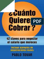 _Cuanto Quieres Cobrar__ 42 cla - Pablo Tovar.pdf