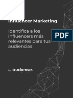 [eBook] Influencer Marketing - Identifica a los influencers más relevantes para tus audiencias.pdf