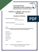 Patologia Quirurgica de La Glandula Tiroides