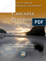 Cascadia Playbook Overview