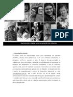 INSTRUÇÕES PARA APRESENTAÇÃO DE POSTERS