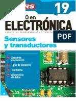19- Sensores y Transductores