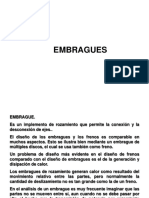 EMBRAGUES (3)