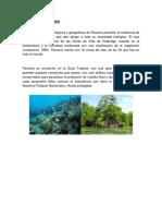 Ecosistemas de Panamá